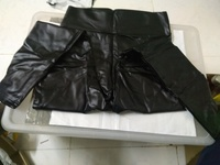 Used shaped legging with fleece insert in Dubai, UAE
