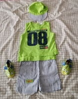 Used Set size 3 months in Dubai, UAE
