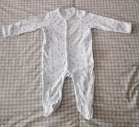 Used Ralph Lauren bodysuit size 3 months in Dubai, UAE