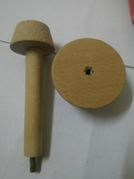 Used Double ended wooden pastry in Dubai, UAE