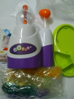 Used DIY sticky children magic balloon in Dubai, UAE