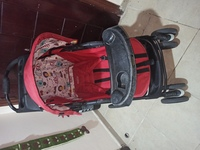 Used Graco Stroller in Dubai, UAE