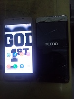 Used 2 in 1 Samsung c5 and Tecno w4 in Dubai, UAE