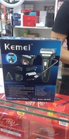 Used KEMEI  Electric Hair Clippers in Dubai, UAE