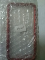Used Double sided glass magnetic phone case. in Dubai, UAE
