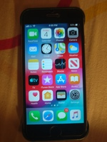 Used Iphone 6 64gb in perfect condition in Dubai, UAE