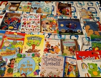 Used Colorful nursery,prenursery n storybooks in Dubai, UAE