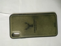 Used Tempered glass Magnetic phone case in Dubai, UAE