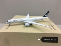 Used New Cathay Pacific Model Airplane A350 in Dubai, UAE