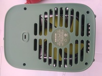 Used Ice Cube water Cooling Fan in Dubai, UAE