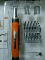 Used Multifunctional hair trimmer 1 set in Dubai, UAE