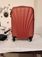 Used 20 inch new luggage trolly in Dubai, UAE