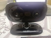 Used Motorola wifi HD camera in Dubai, UAE