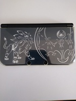 Used Pokémon edition Nintendo new 3ds xl in Dubai, UAE