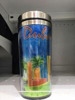 Used Travel mug new in Dubai, UAE