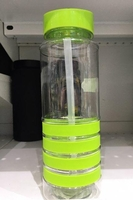 Used New bottle plastic in Dubai, UAE