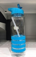 Used Plastic bottle new in Dubai, UAE