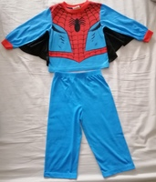 Used Spider pyjamas size 2 years in Dubai, UAE