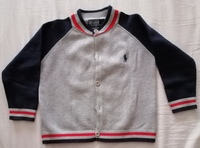 Used Polo sweater size 3-5 years in Dubai, UAE