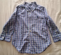 Used Original Ralph Lauren shirt size 4 years in Dubai, UAE
