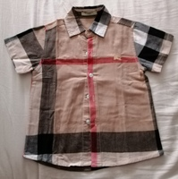 Used Boy shirt size 5-6 years in Dubai, UAE
