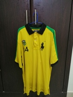 Used Polo Ralph Lauren t shirt 100% original in Dubai, UAE