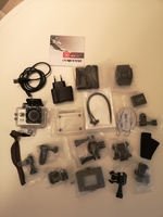 Used Damaged Waterproof Camera & Accessories in Dubai, UAE