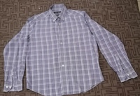 Used M&S shirt size S pure cotton in Dubai, UAE