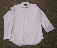 Used Massimu dutti shirt size M-L in Dubai, UAE