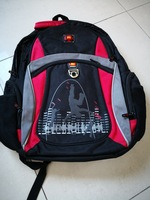 Used Four compartment travel- laptop bag in Dubai, UAE