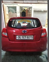 Used Datsun go Plus in Dubai, UAE