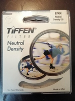 Used Tiffen 67mm Neutral Density FIlter 0.6 in Dubai, UAE