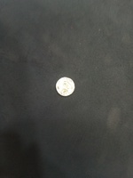 Used 15 century silver coin in Dubai, UAE