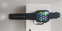 Used Apple watch copy w34 very good rear used in Dubai, UAE