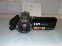 Used HD video camera in Dubai, UAE