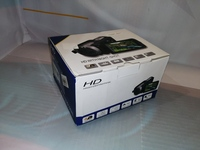 Used HD video hand camera with Night Shot in Dubai, UAE