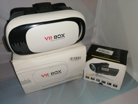 Used Digital camera,, VR Box in Dubai, UAE