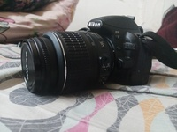 Used Nikon d3100 camera scend hand for sell in Dubai, UAE