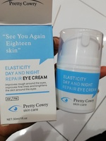 Used Eyes crem for dark nd wrinkles in Dubai, UAE