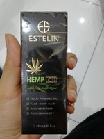 Used Hemp multy purpose oil in Dubai, UAE