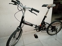 Used By cycle 20 folding cycle in Dubai, UAE