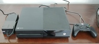 Used Xbox One 1Tb with games in Dubai, UAE
