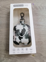 Used Airpods protectiong cover in Dubai, UAE
