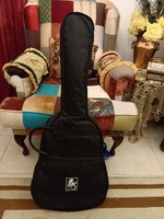 Used Cort acoustic satin black finish in Dubai, UAE