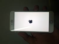 Used iCloue Locked 6 Plus .. Touch no Working in Dubai, UAE