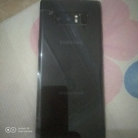 Used Samsung note 8 in Dubai, UAE