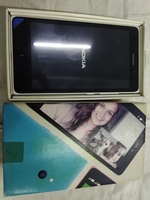 Used Nokia XL dual SIM in Dubai, UAE