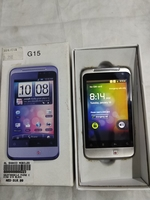 Used Htc G15 dual SIM in Dubai, UAE