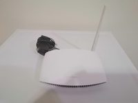 Used Wifi repeater and router brand edmix in Dubai, UAE