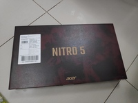 Used Nitro i7 RTX 2060 144hz (Sealed) gaming in Dubai, UAE